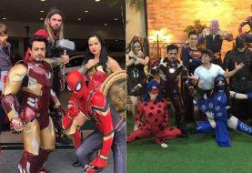 Oîkosplay: festival online tenta aproximar o público da cultura cosplay