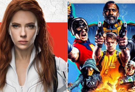 Todos os próximos filmes da Marvel e da DC - com as datas atualizadas!