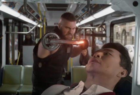 Razor Fist: história e poderes do vilão das lâminas de Shang-Chi