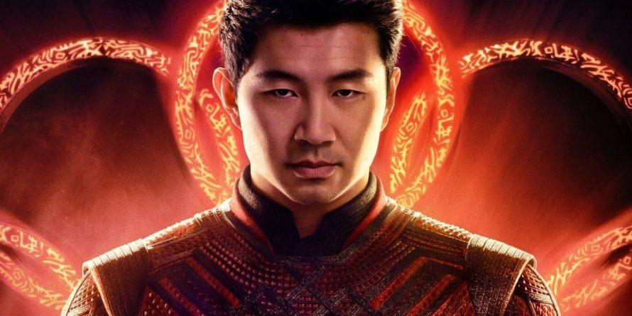 Simu Liu, o Shang-Chi, se apresentava em festas infantis como outro herói da Marvel