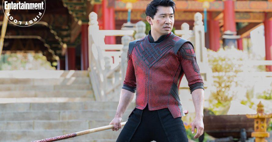 Onde Shang-Chi se encaixa na linha do tempo do Universo Marvel?