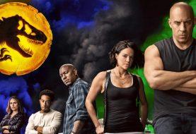 Velozes e Furiosos 9: diretor não descarta crossover com Jurassic World