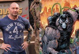 Dave Bautista explica por que quer tanto viver Bane em filme do Batman