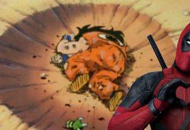 Mangá do Deadpool faz piada com a morte de Yamcha, em Dragon Ball