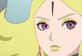 Boruto: prévia do anime mostra início da luta entre Naruto e Delta