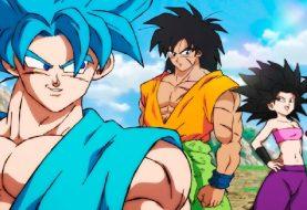 O novo filme de Dragon Ball Super poderia ser uma animação em 3D?