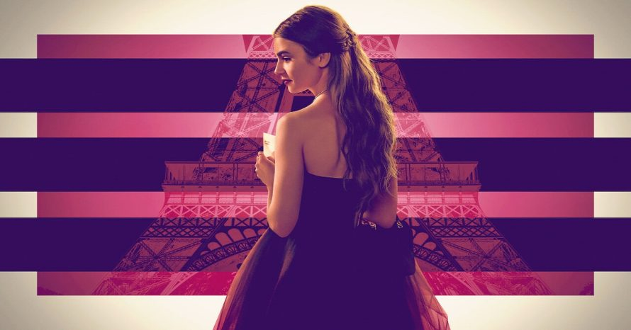 Mesmo após polêmicas, Emily em Paris começa a gravar 2ª temporada
