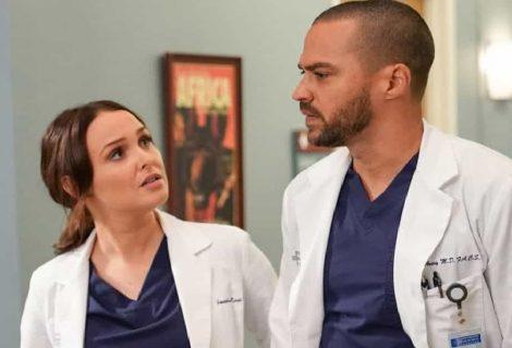 Grey's Anatomy pode dar adeus a mais um médico queridinho