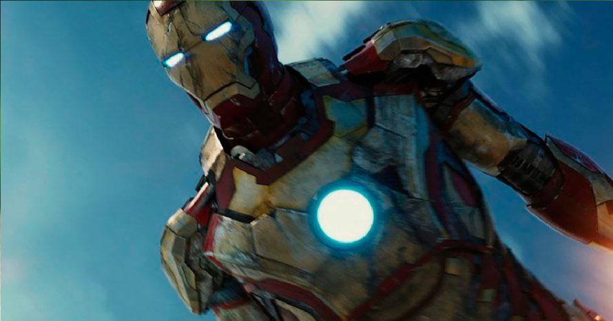 Marvel é processada por 'roubar' figurino do Homem de Ferro