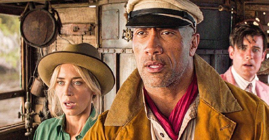 Jungle Cruise: filme com The Rock estreia em julho no Disney+