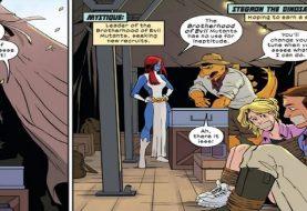 Nova HQ da Marvel traz easter egg hilário e perfeito de Jurassic Park