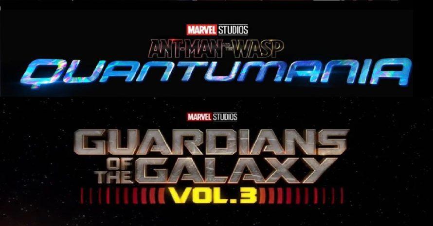 Homem-Formiga 3 e Guardiões da Galáxia Vol. 3 ganham data de estreia
