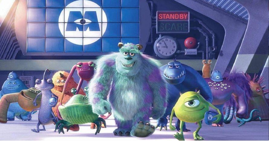 Monsters at Work ganha primeiro teaser inédito; confira