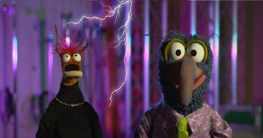 Os Muppets vão ganhar primeiro especial de Halloween no Disney+