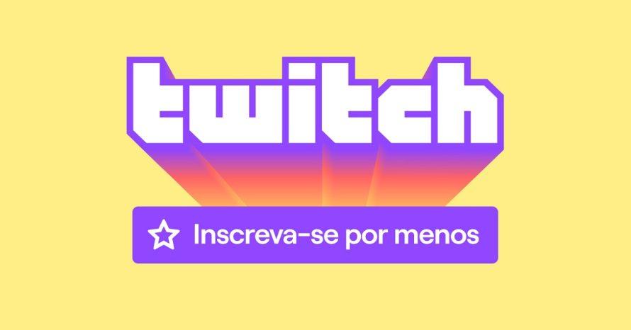 Twitch pretende reduzir preços de subs conforme a região do usuário