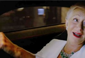 Helen Mirren finalmente assume o volante em Velozes e Furiosos 9