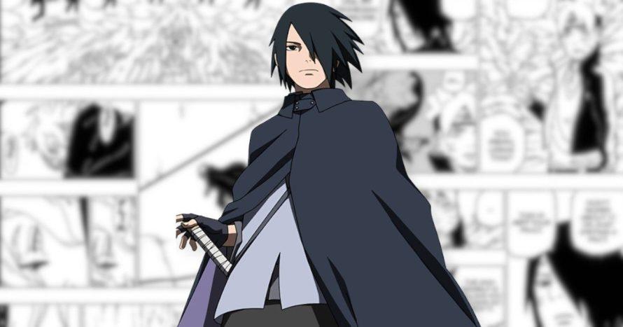 Boruto: Sasuke Uchiha está prestes a fazer descoberta importante no anime