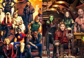 Esquadrão + Guardiões? James Gunn já propôs o crossover para Marvel e DC