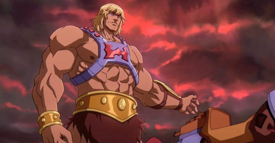 He-Man está de volta em Mestres do Universo, da Netflix; confira o trailer