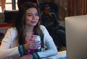 iCarly: fãs enlouquecem com Carly falando palavrão no reboot