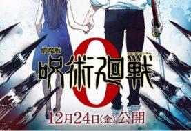 Jujutsu Kaisen 0: data de lançamento do filme prequel é um easter egg