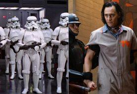 1º episódio de Loki faz uma referência sutil ao universo de Star Wars?