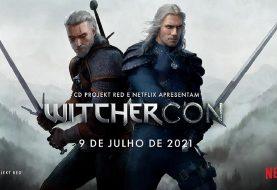 WitcherCon: Netflix anuncia evento sobre o universo compartilhado de The Witcher
