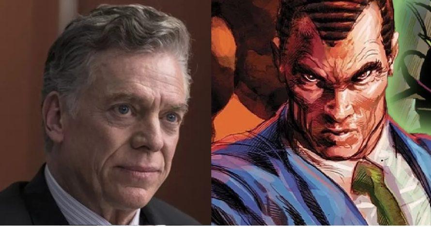Invasão Secreta: Christopher McDonald será Norman Osborn na série?