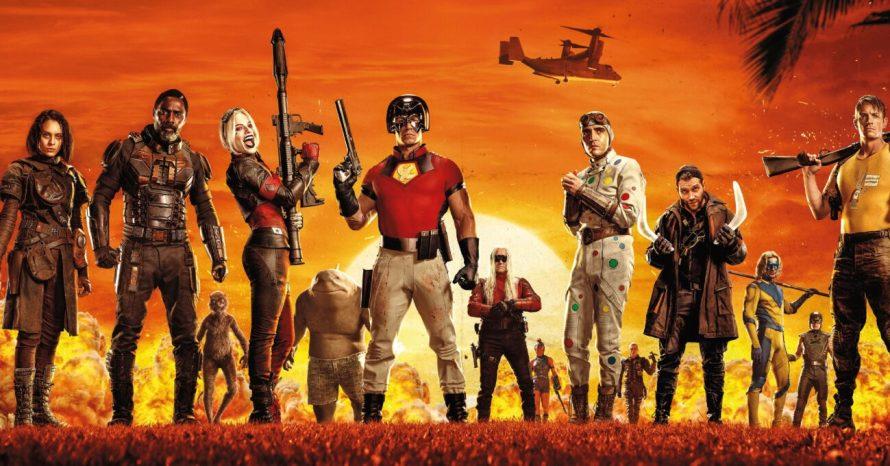Por que O Esquadrão Suicida não está no HBO Max do Brasil? (E quando vai estar?)